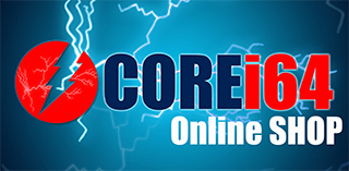 Click to Enter COREi64 Shop