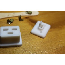 Apple Power Mac G5 Power Connector