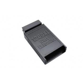 Atari 1200XL Cart Extender (109mm Edition)
