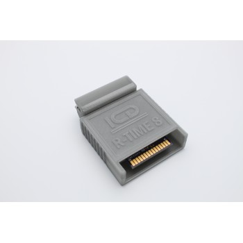 Atari ICD R-Time 8 Cartridge Case