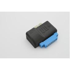 1541 Ultimate II+ Tape Adapter Case v3.1