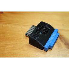 1541 Ultimate II Tape Adapter Case (Board Release II)