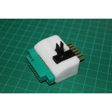 1541 Ultimate II Tape Adapter Case (Board Release III)