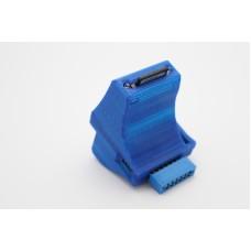 3D Printed Case uIEC / SD card reader
