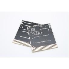 PDQ/Megaload w/AVR Bare Board - Economy