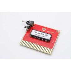 Premium - Commodore 64 Dual Diagnostic Cartridge V4