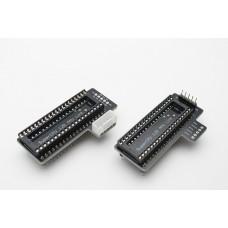 SuperCPU 128 MMU Link