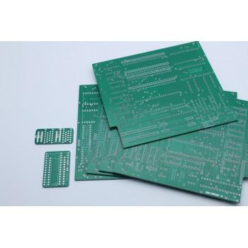 The Phantom - 1541 Drive Enhancement PCB Board Set