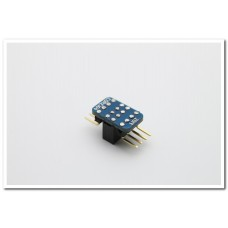 Ultimate 64 SIDtap Re-direct Board