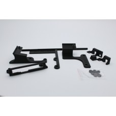 Ultimate 64 Installation Kit for 64c Case