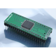 GandALF Drive Logic Array Substitute: (replaces 325572-01 for the 1541)