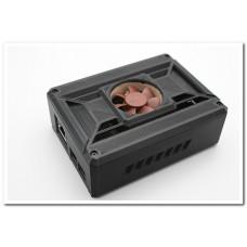MiSTer - Active Cooling Case for MiSTer FPGA DE10-NANO