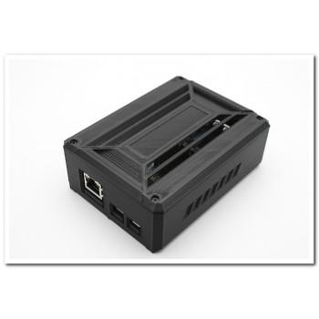 MiSTer - Passive Cooling Silent Case for FPGA DE10-NANO