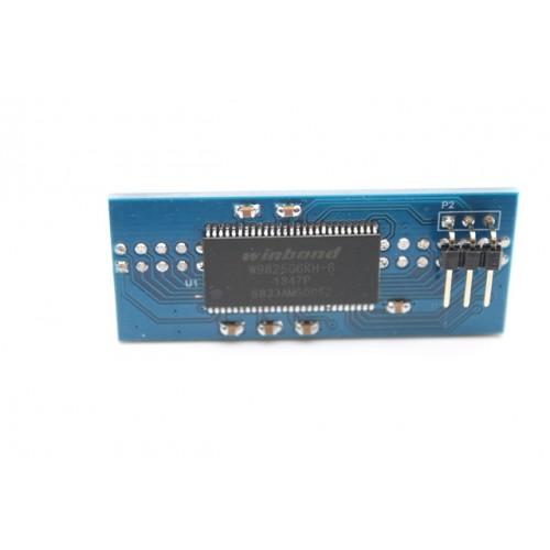 MiSTer TerasIC DE10-Nano SDRam XS v1 1