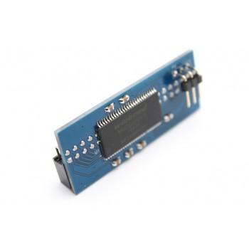 MiSTer SDRAM XS v1.1 for TerasIC FPGA DE10-NANO 32mb