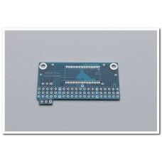 MiSTer SDRAM Board v3.1u - BARE BOARD