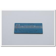 MiSTer SDRAM XS Board v1.1 - BARE BOARD