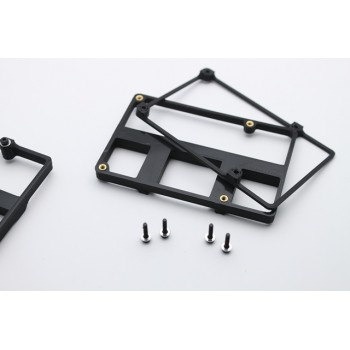 P-Box Raspberry Pi (2/3/4) Board Frame