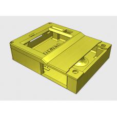 [PIY Series] UK1541 3D Printable Case STLs
