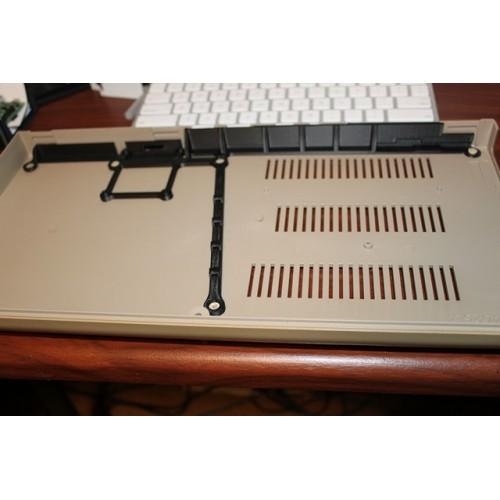 Raspberry Pi Conversion Kit for Breadbin Style 64 - Ports